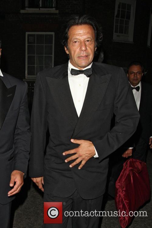 Imran Khan 3