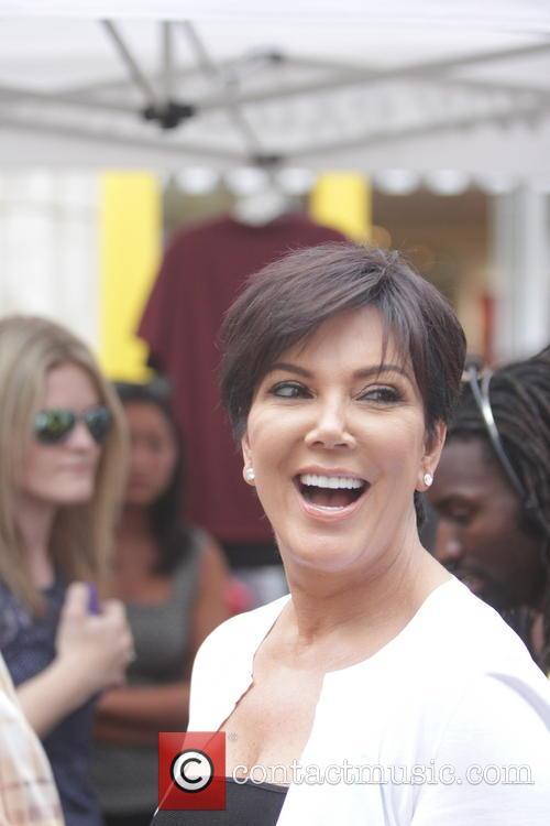 Kris Jenner 10