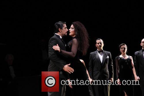 Gaspar Godoy and Marcela Duran 3