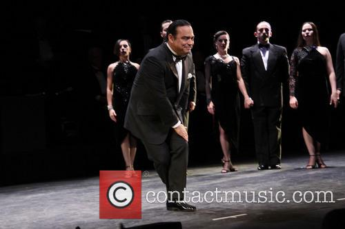 Curtain Call for Forever Tango
