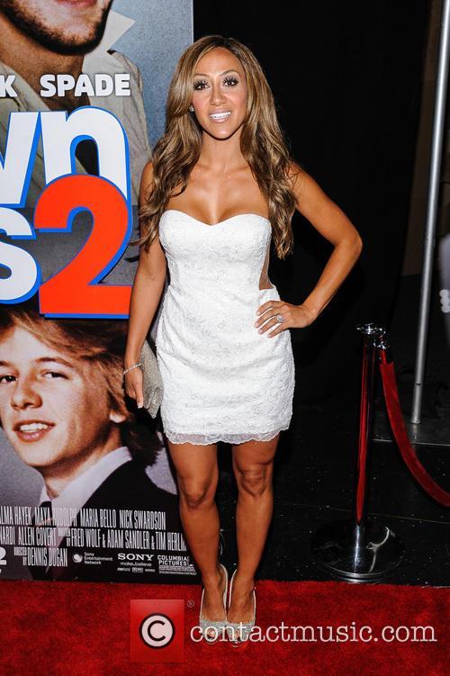 Melissa Gorga 2