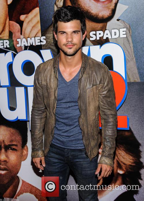 Taylor Lautner 3