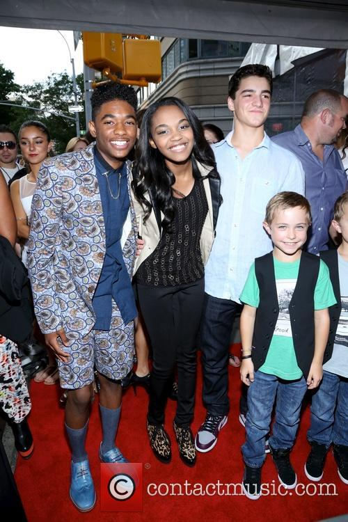 China Anne Mcclain 3