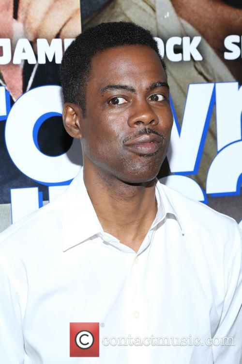 Chris Rock 5