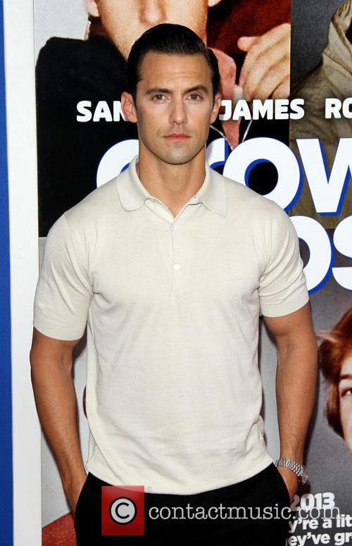 milo ventimiglia new york premiere of grown 3756120