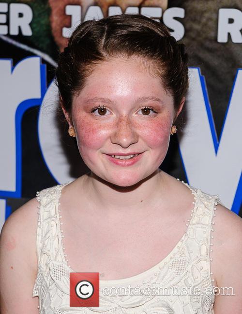 Emma Kenney 2