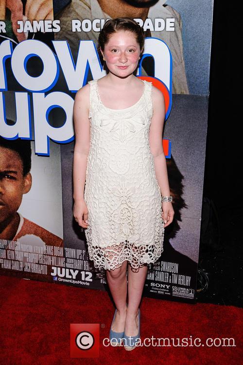 Emma Kenney 1