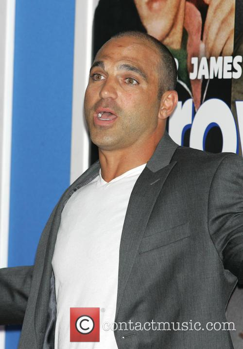 Joe Gorga 3