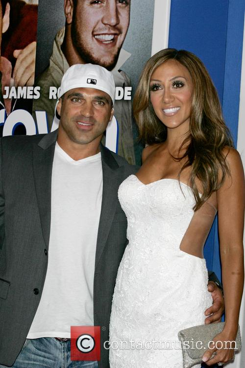 Melissa Gorga and Joe Gorga 6