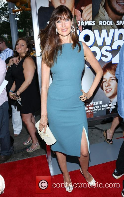 New York Premiere screening of Grown Up's 2
