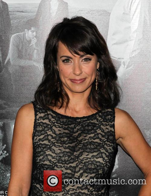 Constance Zimmer, The Paramount Theater  Paramount Studio