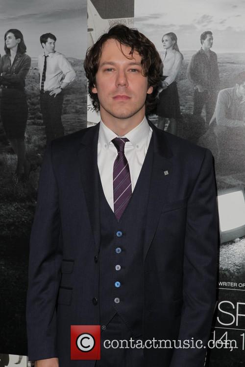 John Gallagher Jr. 3