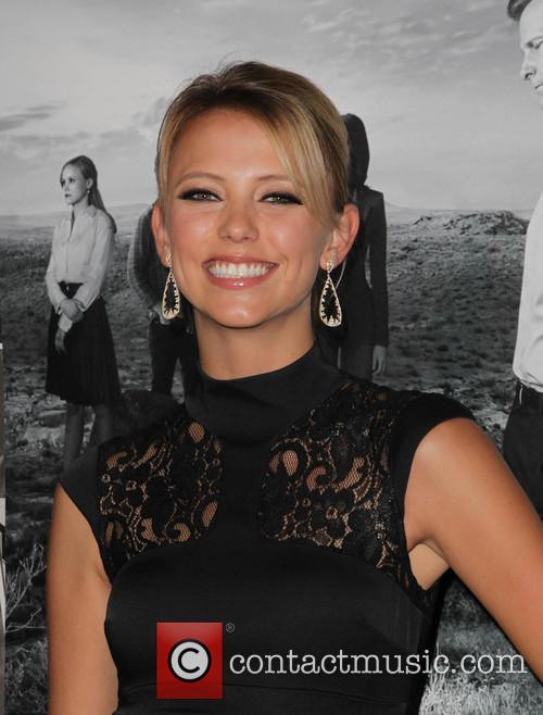 Riley Voelkel, The Paramount Theater  Paramount Studio