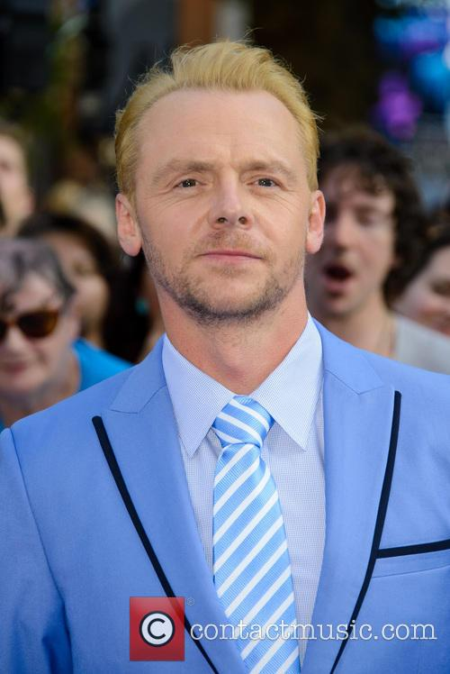 simon pegg uk premiere of the worlds 3754482