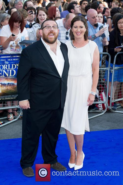 nick frost world premiere of the worlds 3754689