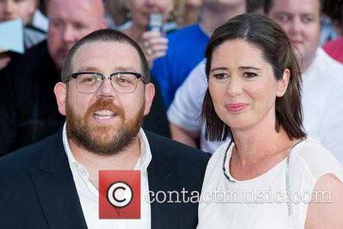 Nick Frost 6