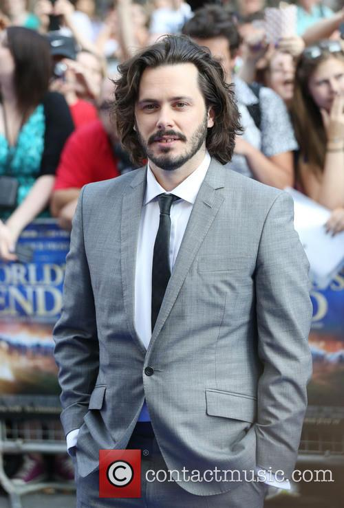 Edgar Wright, Odeon Leicester Square