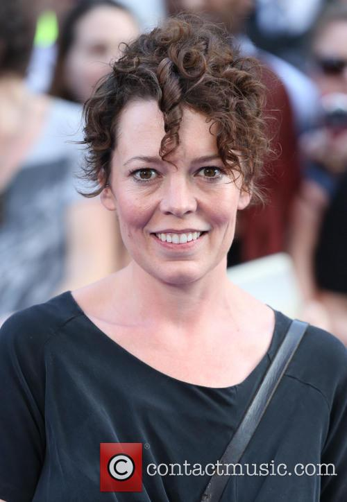 Olivia Colman, The World's End