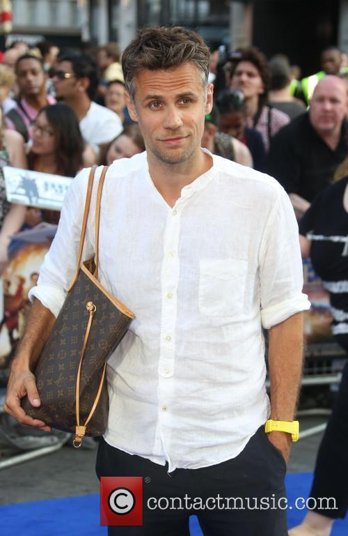 Richard Bacon 1