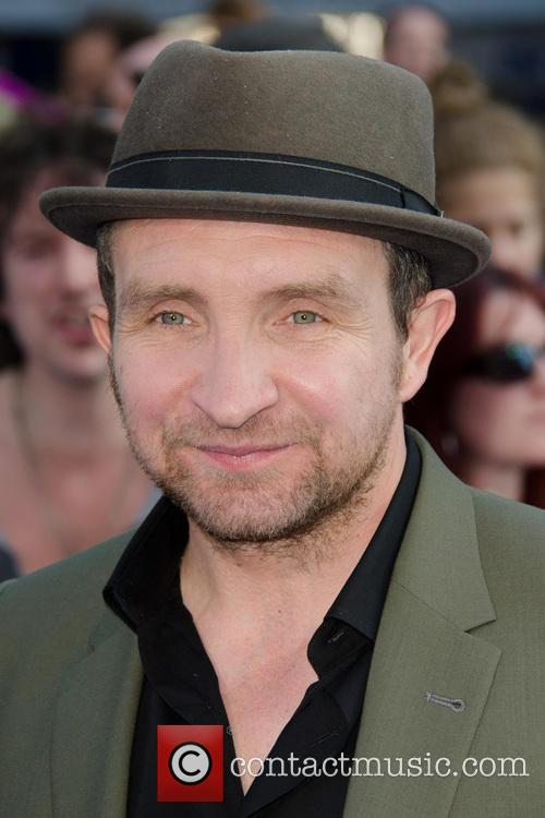 Eddie Marsan, Empire Leicester Square, Odeon Leicester Square