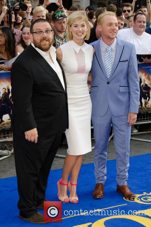 nick frost rosamund pike simon pegg world premiere of 3755018