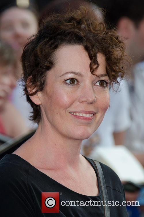 Olivia Colman 7