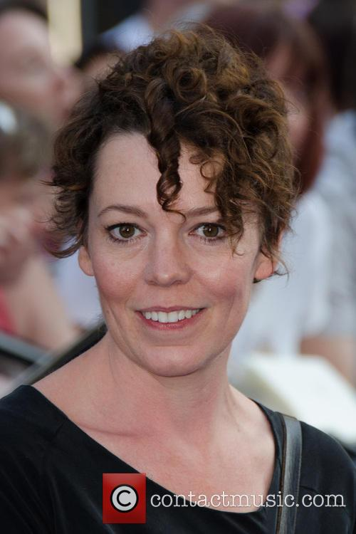 Olivia Colman, Empire Leicester Square, Odeon Leicester Square
