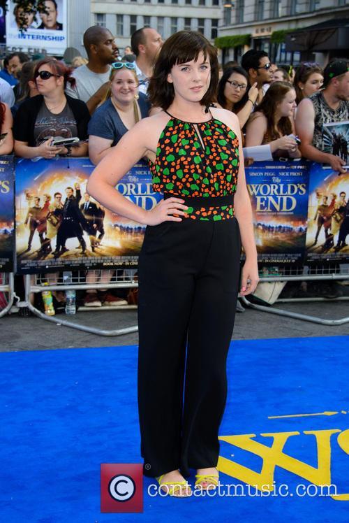 Alexandra Roach 2