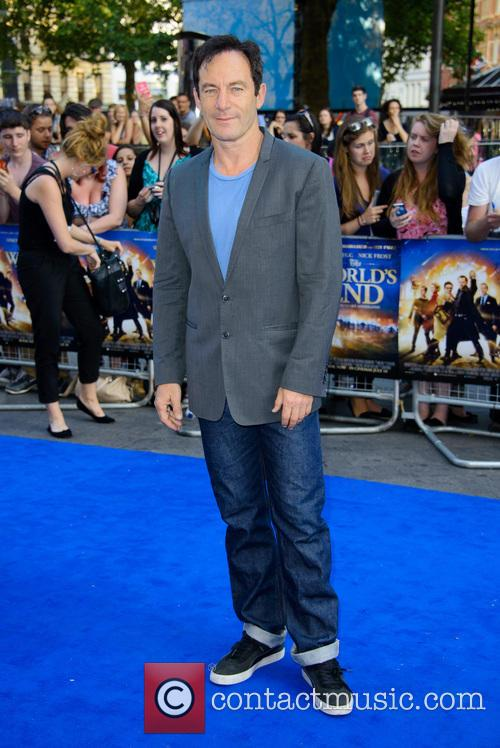 Jason Isaacs, Odeon Leicester Square