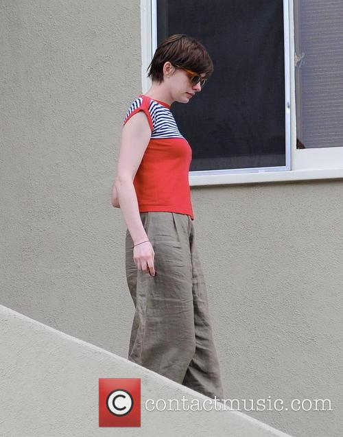Anne Hathaway 30