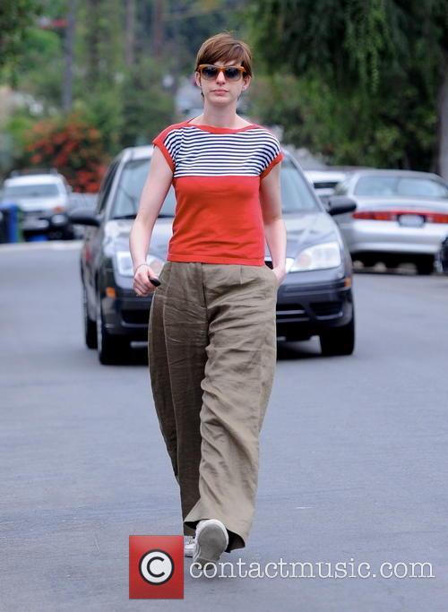 Anne Hathaway 36