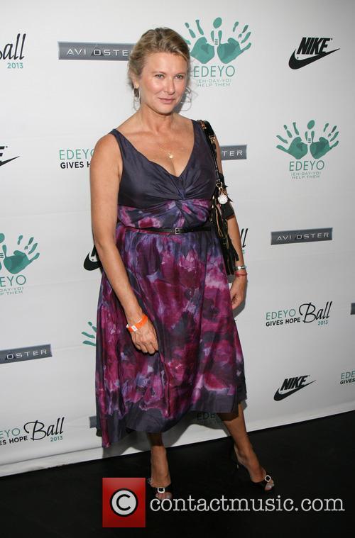 Hope, Liliana Cavendish, Highline Ballroom