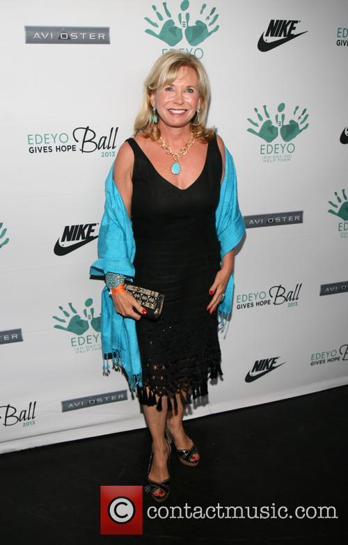 Hope and Sharon Bush 1