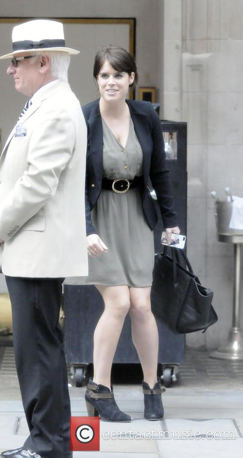 Princess Eugenie 6