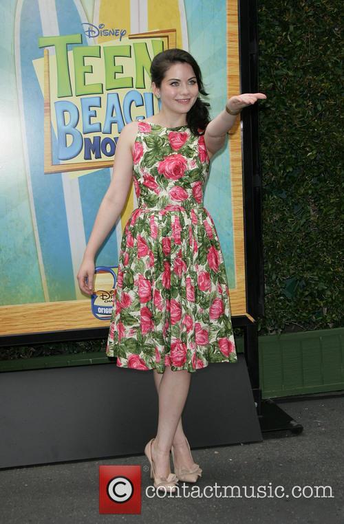 Grace Phipps 7