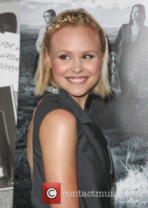 Alison Pill, The Paramount Theatre