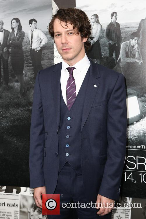 John Gallagher Jr. 5