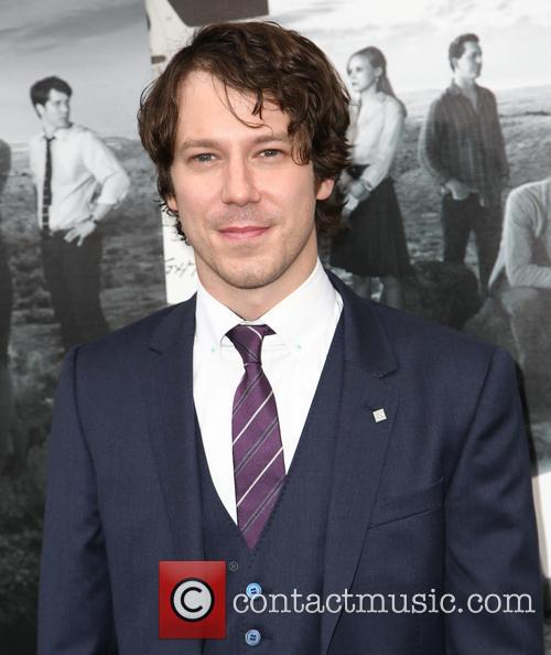 John Gallagher Jr. 6