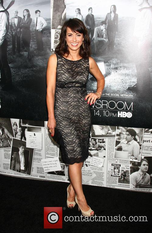 constance zimmer hbos the newsroom 3756101