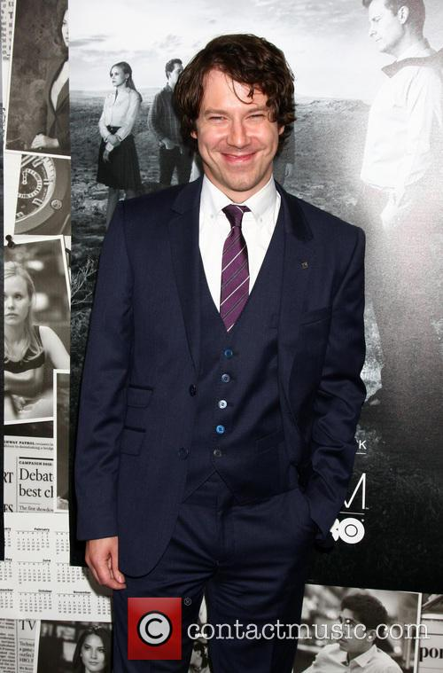 John Gallagher Jr. 7