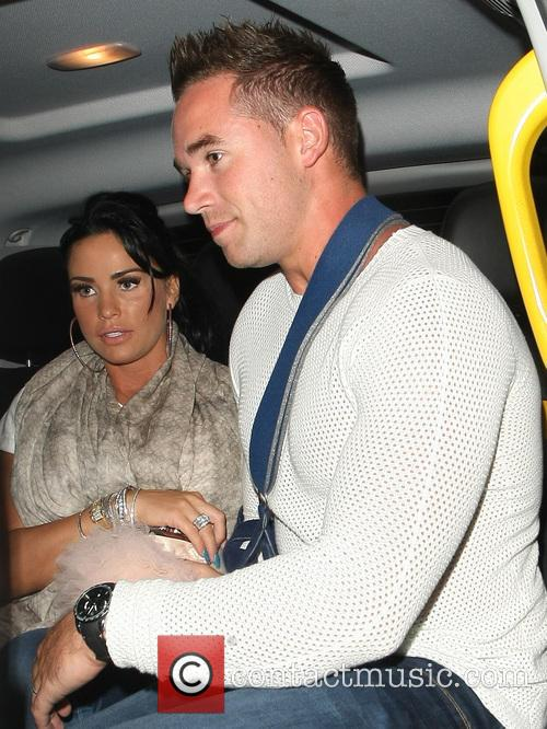 Katie Price and Kieron Hyler 1