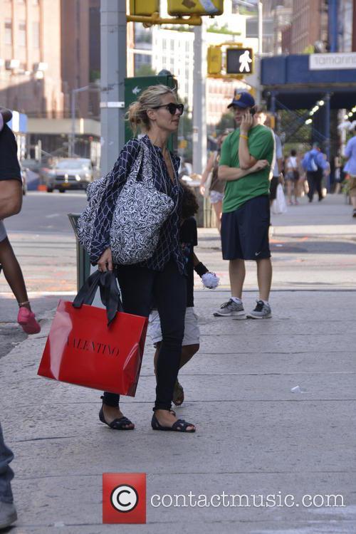 Heidi Klum, Tribeca