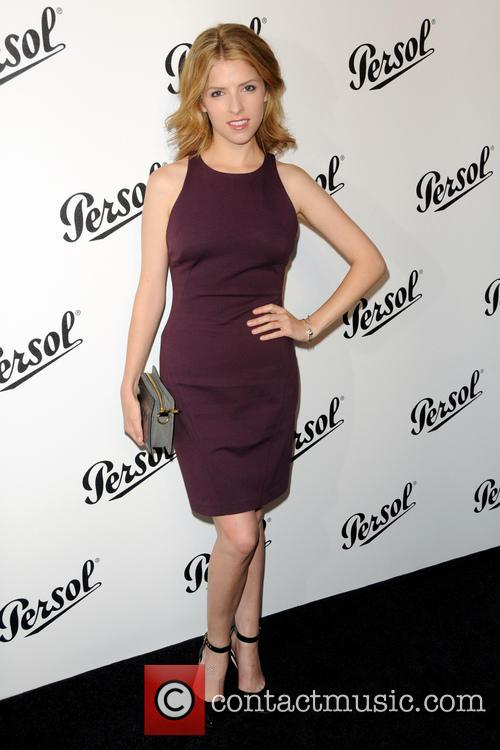 Anna Kendrick, Museum of Moving Image