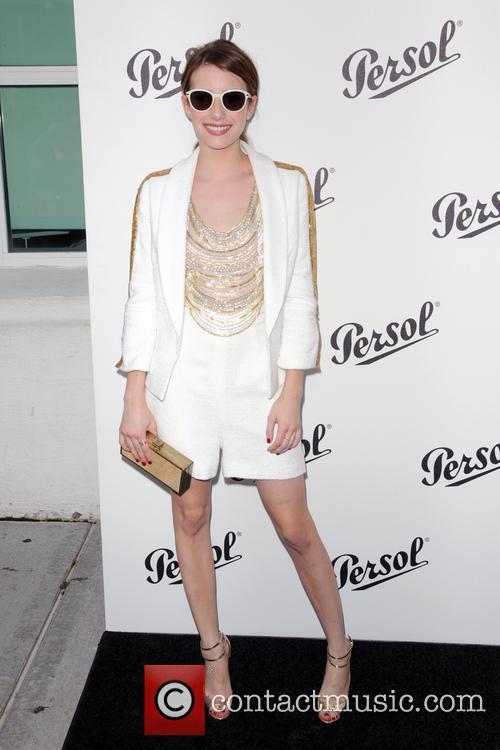 Emma Roberts, Persol Magnificent Obsessions