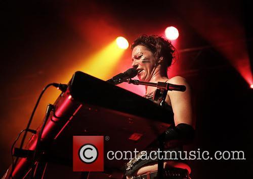 Amanda Palmer In Concert