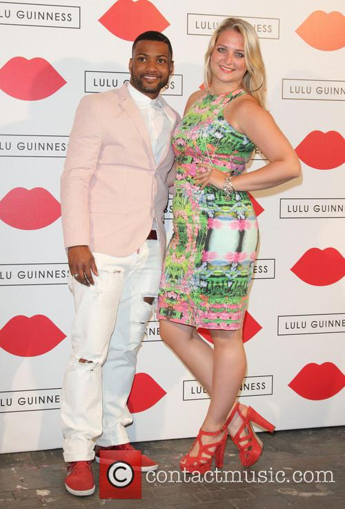 Lulu Guinness Paint Project Party