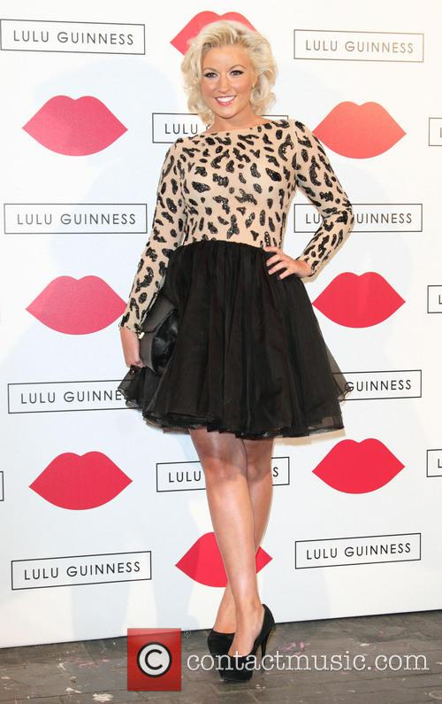 Lulu Guinness and Natalie Coyle 8