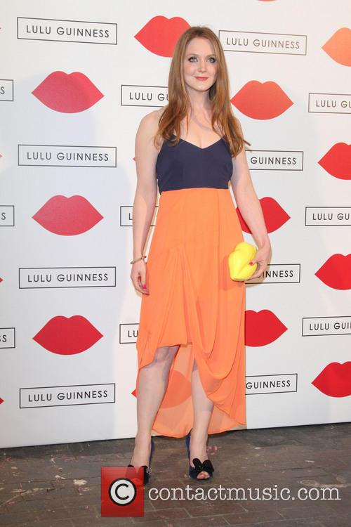 Olivia Hallinan, Old Sorting Office New Bond Street