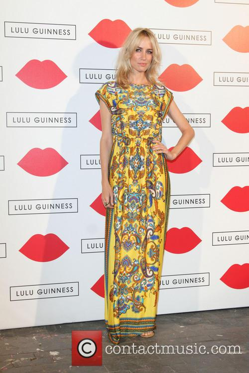 Lulu Guinness and Ruta Gedmintas 6