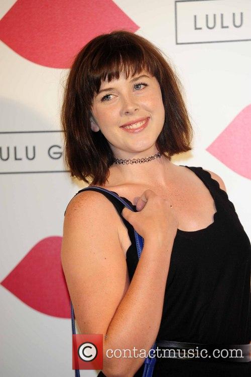 Alexandra Roach 3